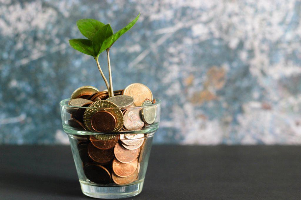 Jak jsou na tom vaše rodinné finance?  Fotka od Micheile Henderson z Unsplash.